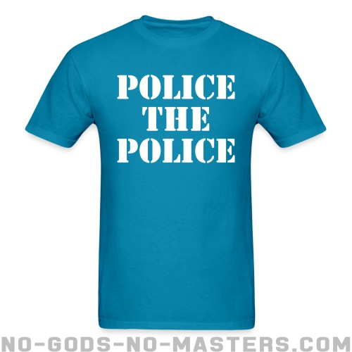 Police The Police - ACAB Camiseta