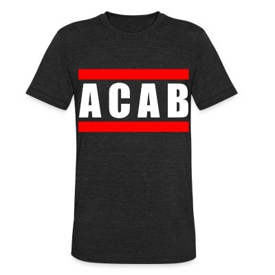 Camiseta Local ACAB