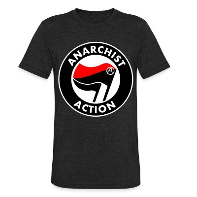 Camiseta Local Anarchist action