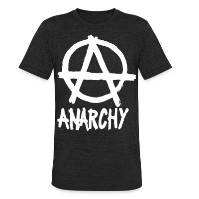 Camiseta Local Anarchy
