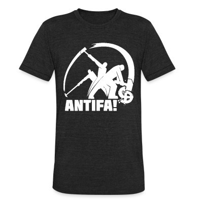 Camiseta Local Antifa!
