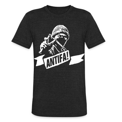 Camiseta Local Antifa !