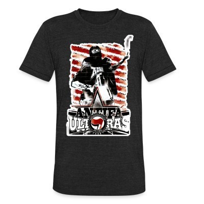 Camiseta Local Antifa ultras