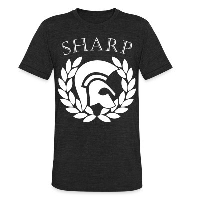 Camiseta Local Sharp