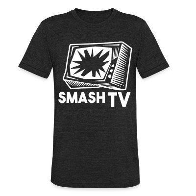 Camiseta Local Smash tv
