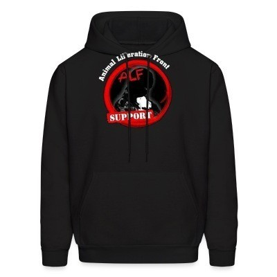 Capuche ALF Animal Liberation Front support