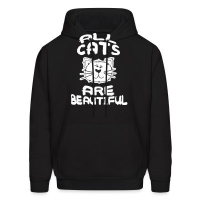 Capuche All cats are beautiful