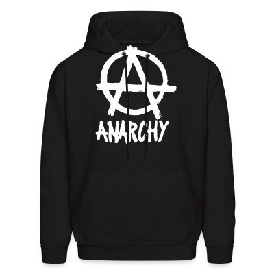 Capuche Anarchy