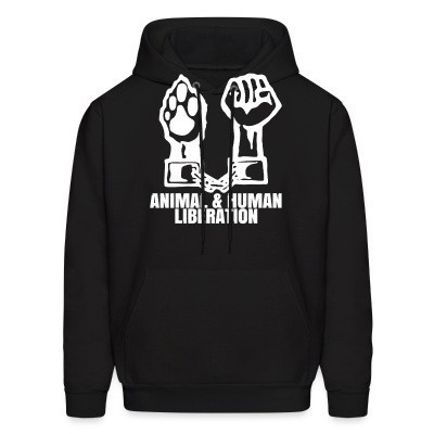 Capuche Animal & human liberation