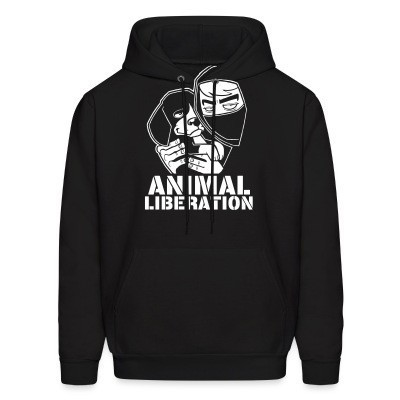 Capuche Animal liberation
