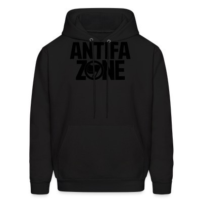 Capuche Antifa zone