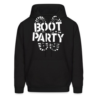 Capuche Boot party