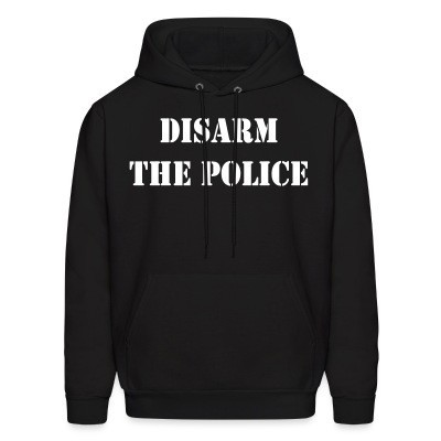 Capuche Disarm The Police