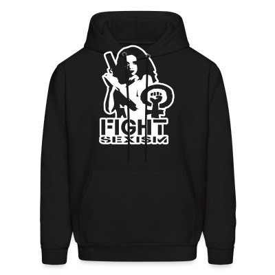 Capuche Fight sexism