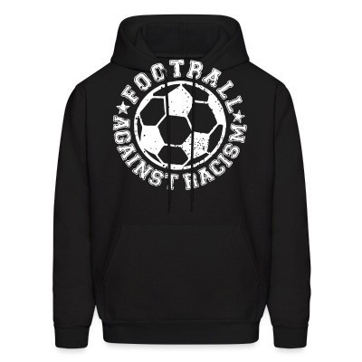 Capuche Football against racism