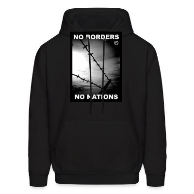Capuche No borders no nations
