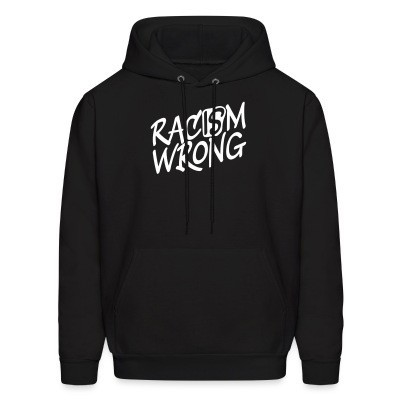 Capuche Racism is Wrong