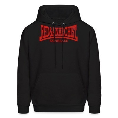 Capuche Red & anarchist skinheads
