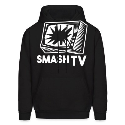 Capuche Smash tv