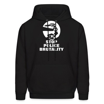Capuche Stop Police Brutality