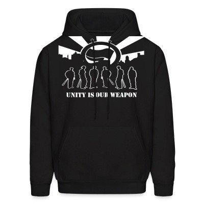 Capuche Unity is our weapon