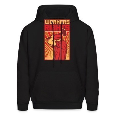 Capuche Workers rights