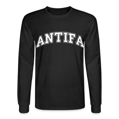 Mangas Largas Antifa