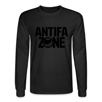Mangas Largas Antifa zone