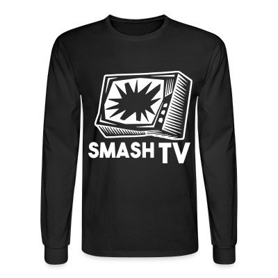 Mangas Largas Smash tv