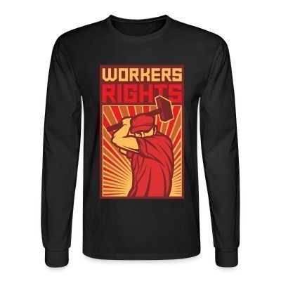 Mangas Largas Workers rights