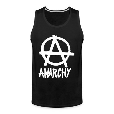 Sin Manga Anarchy