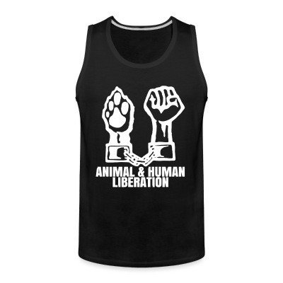 Sin Manga Animal & human liberation