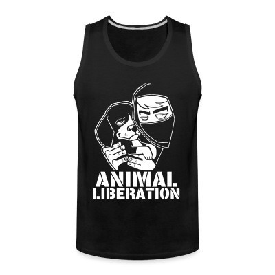 Sin Manga Animal liberation
