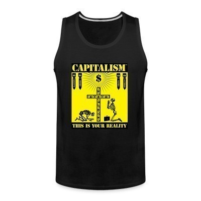 Sin Manga Capitalism - this is your reality