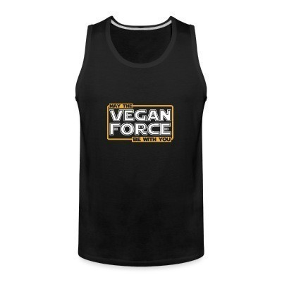 Sin Manga May the vegan force be with you