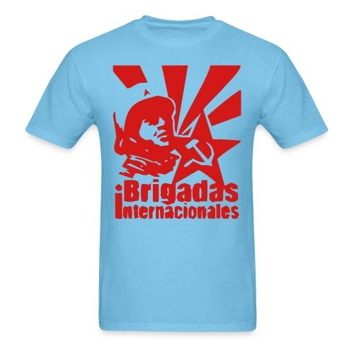 Brigadas internationales