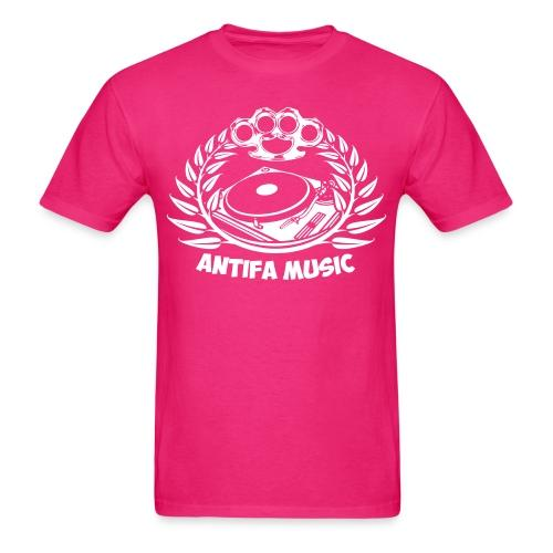 Antifa music