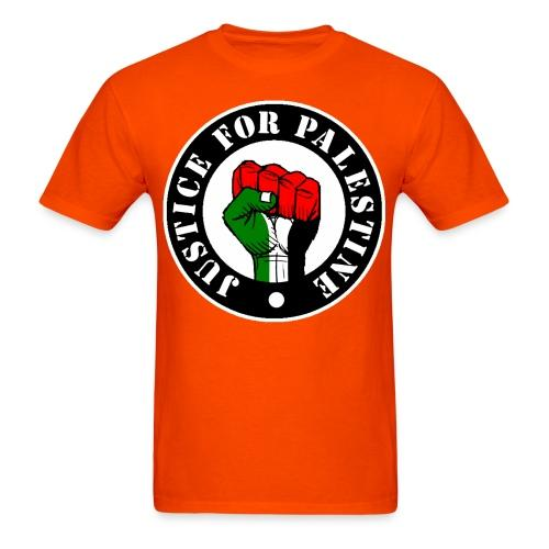 Justice for palestine