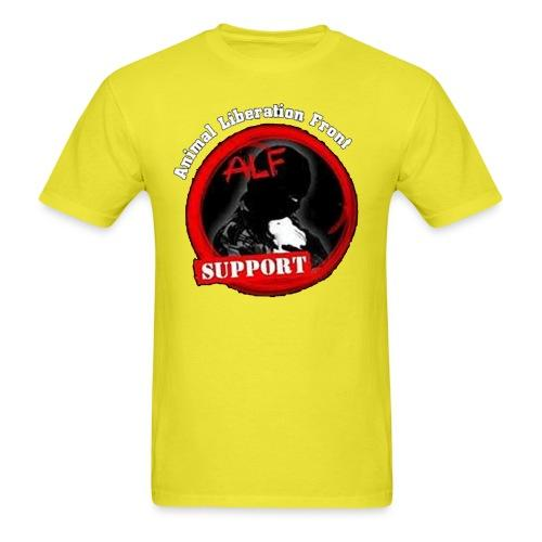 ALF Animal Liberation Front support