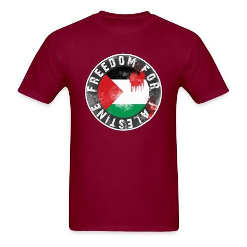 Freedom for palestine