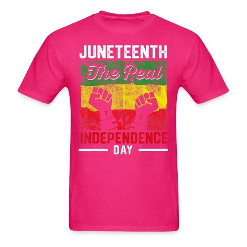 Juneteenth - the real independence day