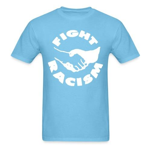 Fight racism