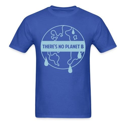 There's no planet B
