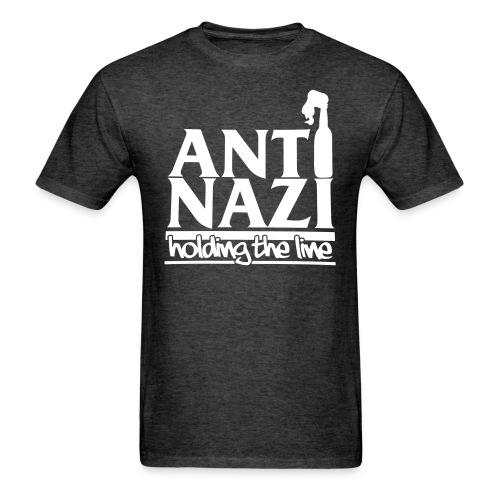 Anti nazi / holding the line