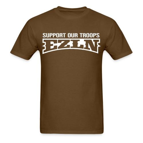 Support our troops! EZLN