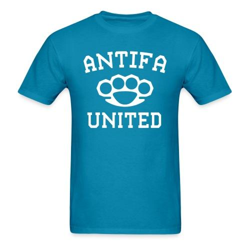 Antifa united