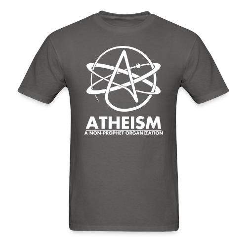 Atheism: a non-prophet organisation