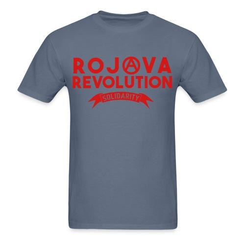 Rojava revolution! Solidarity
